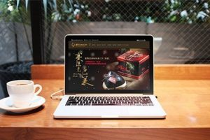 網頁設計-華大美術印刷