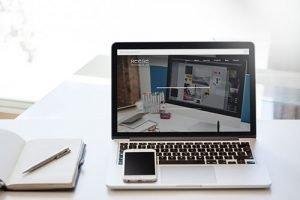 網頁設計-瑞斯資網通科技有限公司