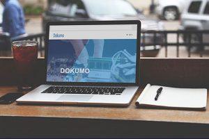 網頁設計-DOKUMO