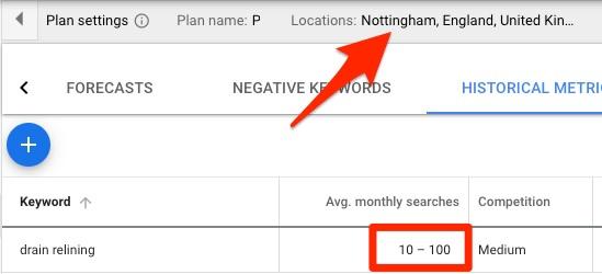 10 Free Keyword Research Tools 37