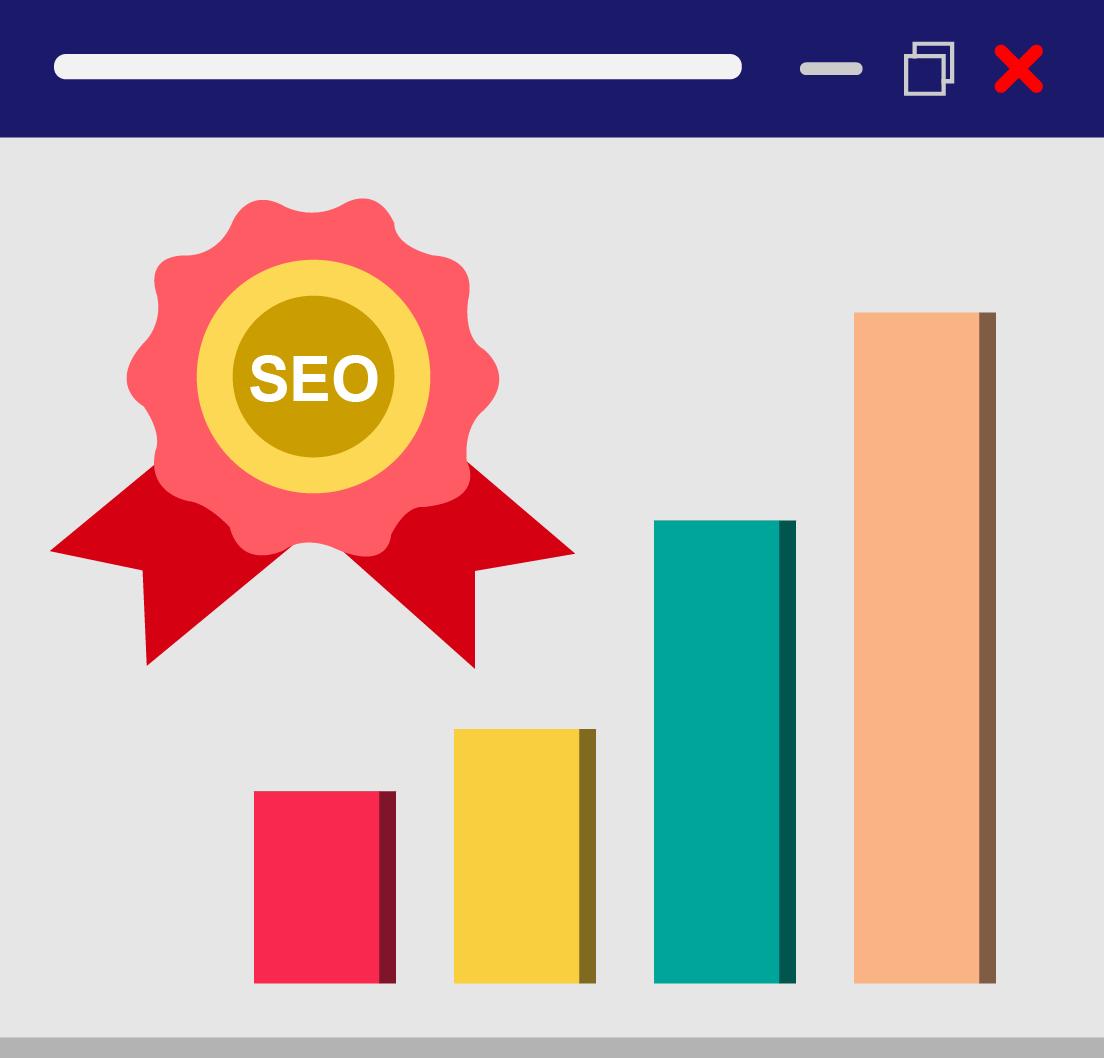利用SEO做站內外優化提升搜尋排名