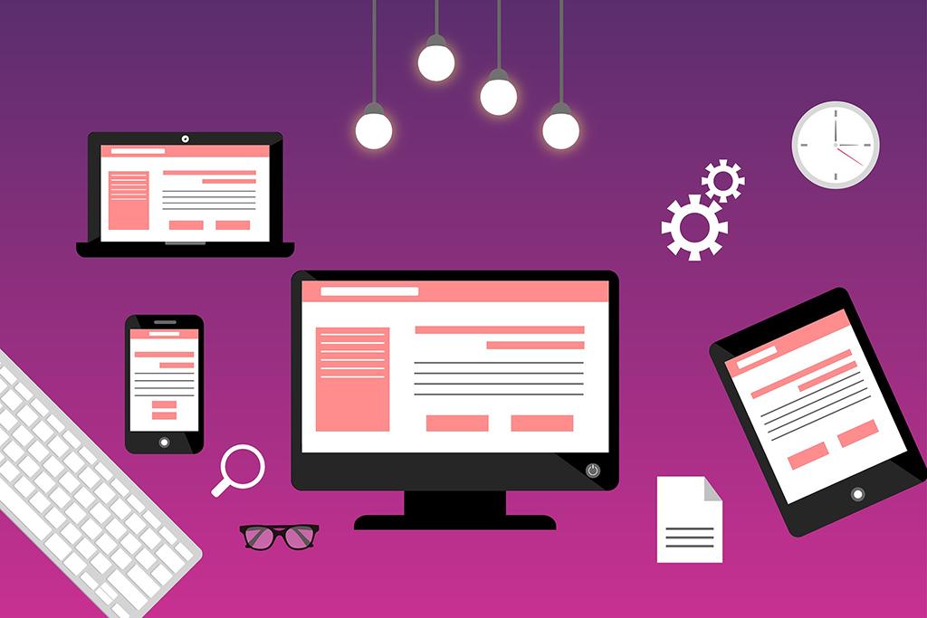 里揚數位行銷-為什麼RWD響應式網站對SEO排名有影響