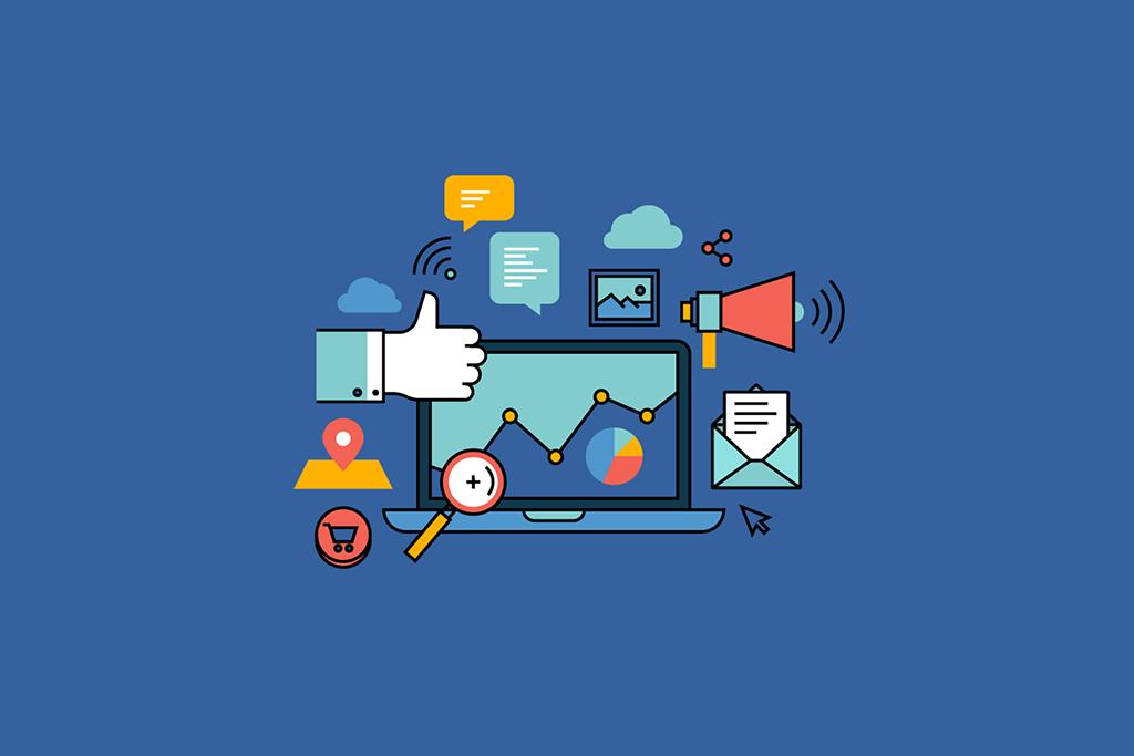 Inbound Marketing 的中文是什麼意思?集客式行銷能如何幫助公司成長?