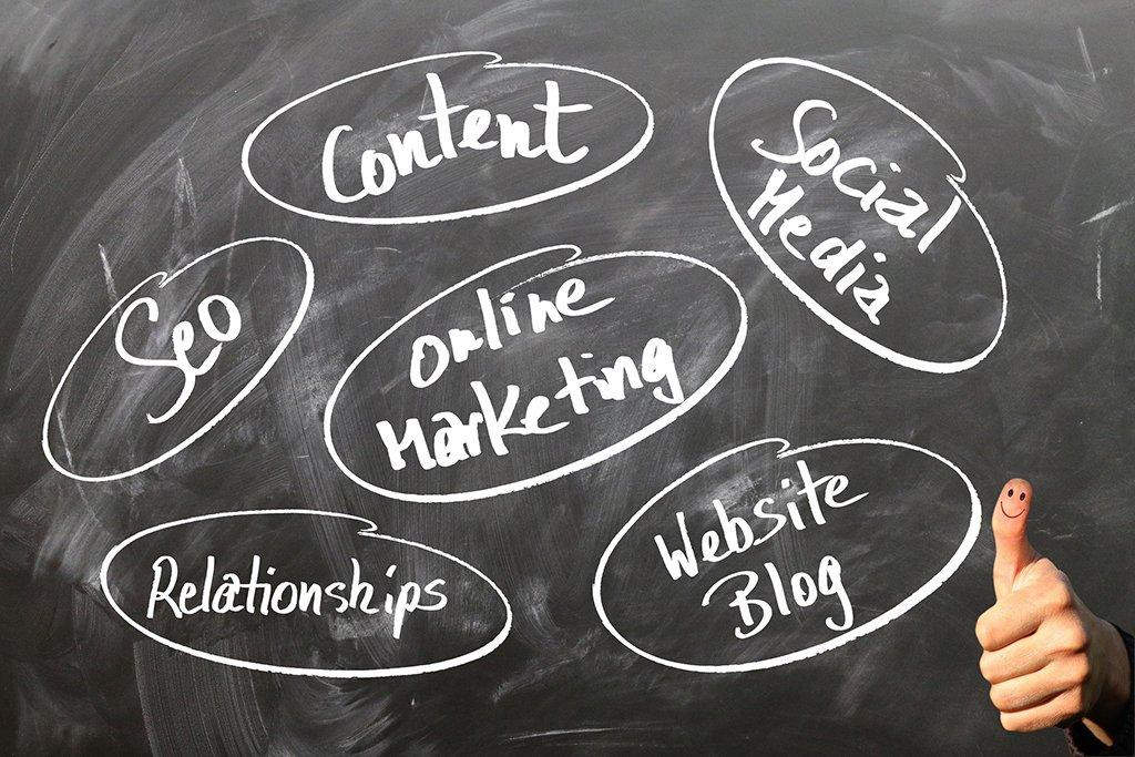 里揚數位行銷-網路行銷完整攻略,教你建立完整行銷漏斗