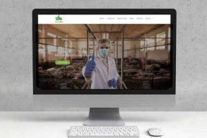 行銷案例-森牧醫保有限公司