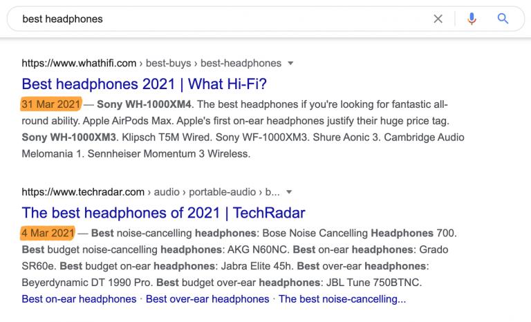 最好的耳機搜尋結果